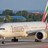 Emirates pierwszym i jedynym przewoźnikiem z flotą w pełni złożoną z Airbusów A380 i Boeingów 777