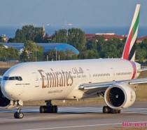 Linie Emirates otworzą codzienne połączenie do Newark przez Ateny