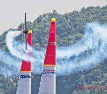 Red Bull Air Race 2014 Gdynia już jutro i pojutrze – galeria zdjęć z treningów