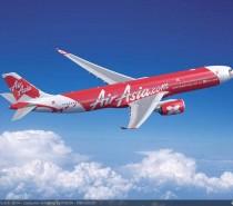 AirAsia X zamawia 50 samolotów A330neo