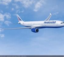 Transaero Airlines zakupi 20 samolotów z rodziny Airbus A330