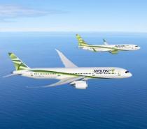 Boeing i Avolon informują o wstępnym zamówieniu na samoloty 787 Dreamliner i dodatkowe 737 MAX