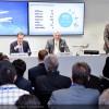Podczas Farnborough International Airshow Airbus zdobył zamównienia na ponad 75 mld dolarów