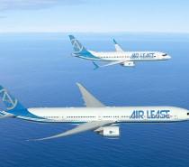 Boeing i Air Lease Corporation informują o zamówieniu samolotów 777-300ER i 737 MAX 8