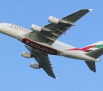 Emirates uruchamiają najkrótsze na świecie połączenie A380