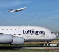 Lufthansa otrzymuje tytuł World Travel Award 2015