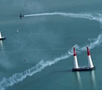 Oglądaj relację z Red Bull Air Race w TVP oraz w sieci kin Multikino