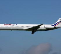 Linie lotnicze Air Algerie straciły kontakt ze swoim samolotem