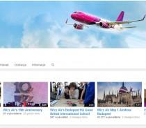 Wizz Air opublikuje 10 filmów promujących wyjątkowe miasta