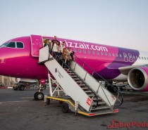 Wizz Air przenosi rejsy z gdańskiego lotniska do Bydgoszczy