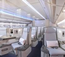 Finnair ogłosił pierwsze trasy, na których będzie latał Airbus A350 XWB