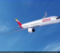 IAG potwierdza zamówienie na 8 samolotów Airbus A350-900