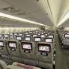 Emirates wprowadzają innowacyjną rozrywkę pokładową dla niedowidzących