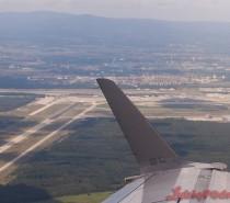Nowe połączenie lotnicze między Krakowem, a Frankfurtem nad Menem