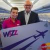 Wizz Air oraz Raiffeisen Polbank uruchamiają wspólnie program partnerski