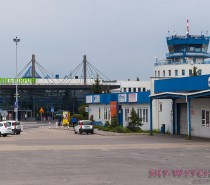 Rozkład wiosna/lato 2016 w Katowice Airport