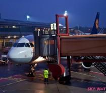 Lufthansa poleci do Aalborga i Reykjavíku
