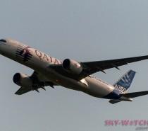 Tydzień Globalnej Promocji w Qatar Airways