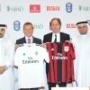 Real Madryt i AC Milan zmierzą się w Dubaju