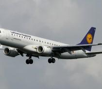 Lufthansa zacznie latać z Bydgoszczy do Frankfurtu nad Menem!