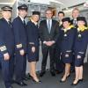 """Lufthansa przekazuje wyjątkową maszynę """"Robert Koch"""" przeznaczoną do ewakuacji chorych"""