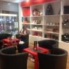 Nowa sklepo-kawiarnia na lotnisku w Modlinie