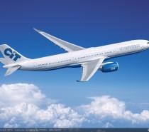 Grupa CIT potwierdziła zamówienie na 15 samolotów A330neo i pięć A321ceo