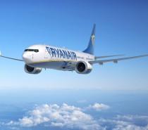 Boeing i Ryanair finalizują zamówienie na 100 samolotów 737 MAX 200