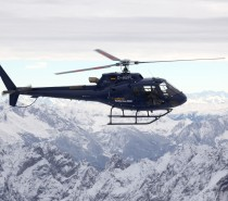 Lufthansa zaoferuje nową usługę wynajmu helikoptera – najszybszy transport do kurortów narciarskich w Niemczech, Austrii i Szwajcarii
