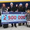 2,5 mln pasażerów w Rzeszowie!