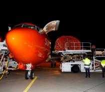 Nowe połączenie cargo z Liege do Wenecji
