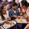 Linie Emirates wyróżnione przez pasażerów z całego świata