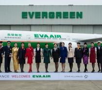 EVA Air ponownie wśród 10 najbezpieczniejszych linii lotniczych świata