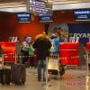 20,4% wzrost liczby pasażerów w listopadzie na lotnisku w Modlinie