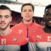 Wystartował konkurs dla polskich fanów Arsenalu i linii Emirates
