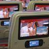 Odkryj świat języków w systemie ice Digital Widescreen linii Emirates