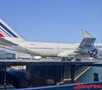 Do Paryża z Air France już za 432 zł w dwie strony! W specjalnej cenie także Hawana i Rio de Janeiro!