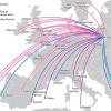 Nowy rozkład Lato 2015 na lotnisku w Modlinie