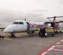 Niemieckie linie lotnicze airberlin umacniają swoją pozycję w Polsce. Dodatkowe loty do Berlina z Gdańska i Warszawy!