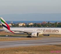 W listopadzie linie Emirates zaprezentują nową kabinę dla pasażerów klasy pierwszej