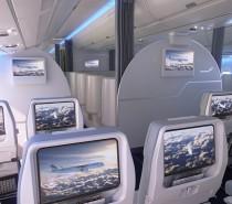 Finnair rozpoczyna sprzedaż biletów na loty nowym Airbusem A350 XWB