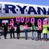 3 miliony pasażerów Ryanair w Modlinie!