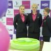 Wizz Air inauguruje nowe połączenia z Warszawy, Katowic, Gdańska i Poznania!