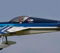 Znakomity pilot David Jenkins zginął podczas pokazu