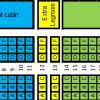 Wizz Air idzie w ślady Ryanair i wprowadza numerowane miejsca!