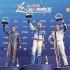 Bonhomme wygrywa podczas debiutu Red Bull Air Race w Japonii