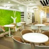 Dwa nowe salony Executive Lounge na Lotnisku Chopina