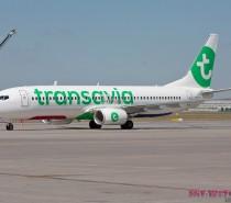 Inauguracja połączenia Warszawa-Paryż. Transavia będzie latać 3 razy w tygodniu.