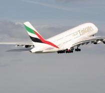 Linie Emirates otwierają szóste codzienne połączenie A380 do Australii i drugie codzienne połączenie A380 do Singapuru