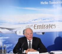 Linie Emirates odpierają zarzuty o korzystanie z subsydiów i nieuczciwą konkurencję